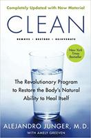 Clean by Alejandro Junger, M.D.