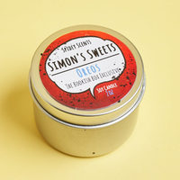 Love, Simon Simon's Sweets Oreo Candle by Spidey Scents