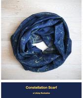 LitJoy Constellation Scarf