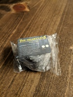 The Heartless Wax Tart