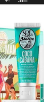 Sol Dr Janeiro Coco Cabana Hand Cream
