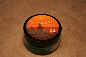 Traverse Town Aloe Me Whipped Cream