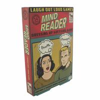Paladone Mind Reader The Dressing Up Guessing Game