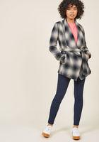 Bundle or Nothin' Draped Jacket by Jack by BB Dakota XS Brand New