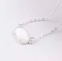 Brittney Necklace from Jewlybox