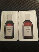 SACHAJUAN Moisturizing Shampoo and Conditioner