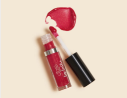 Ciate Lip Lustre In Wildfire