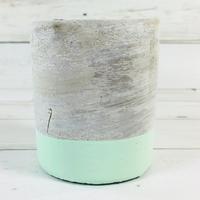 Paddywax Sea Salt + Sage Soy Wax Candle