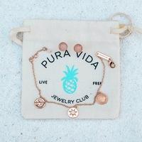 Pura Vida Jewelry Club April 2019