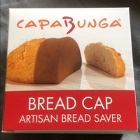 Capabunga bread cap artisan bread saver
