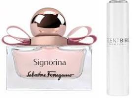 "Scentbird - Salvatore Ferragamo ""Signorina in Fiore"""