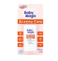 Baby Magic Eczema Care Healing Balm