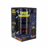 Taito/Paladone Space Invaders Projection Light