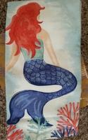 Mermaid Kitchen Towel Set