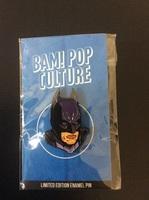 Dark Knight Pin