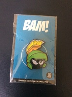 Looney Tunes Pin (Marvin the Martian)