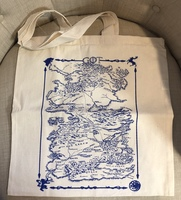 Game of Thrones Canvas Bag