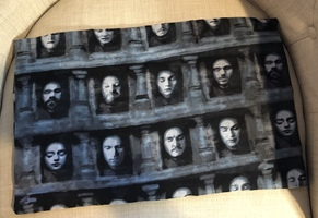 Game of Thrones Scarf