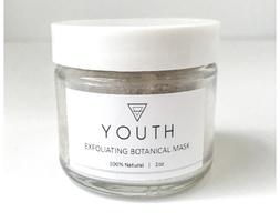 Pure Elements YOUTH Exfoliating Botanical Mask