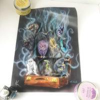 Harry Potter Fantastic Beasts Pring