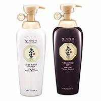 Daeng Gi Meo Ri Ki Gold Shampoo and Conditioner