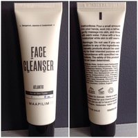 Maapilim Face Cleanser