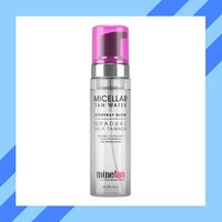 MInetan Micellar Tan Water Everyday Glow Gradual Self Tanner