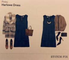 Pixley Harlow Dress