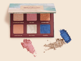 Wander Wanderess Seascape Eyeshadow Palette