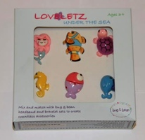 Bug & Bean – Loveletz Under the Sea Charms