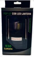 Master Lite Pop-Up COB LED Lantern