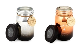 D.L. & Co Elements Candle in TERRA