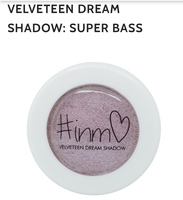INMO Cosmetics Velveteen Dream Eyeshadow in Super Bass