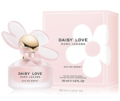 DAISY LOVE MARC JACOBS Eau de Toilette Spray