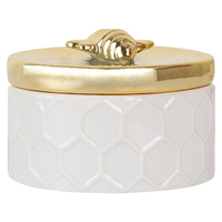 Kevia Bumble Bee Jar