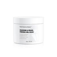 Herbal Dynamics Diamond and Pearl Firming Gel Mask