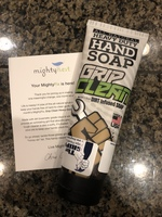 Grip Clean Heavy duty hand soap