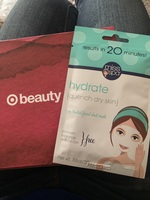 Miss Spa Hydrate Facial Sheet Mask