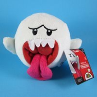 Super Mario Boo Plush