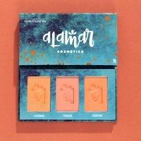 Alamar cosmetics Blush Trio