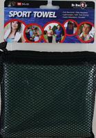 N-rit Dr. Bacty Anti-Bacterial Sport Towel