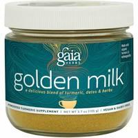 Gaia golden milk