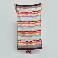 Missoni Home Rufus Terry Beach Towel