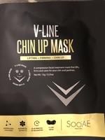 V-Line Chin Up Mask