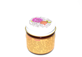Apricot Rose Honey Mask