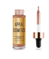 Appeal Cosmetics Highlighter Drops