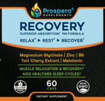 Prospera Supplements Recovery