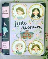 Little Women bag