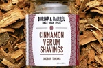 Cinnamon Verum - Shavings