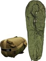 BATTLBOX Tropical Three-Season Sleeping Bag